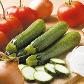 View All Vegetable Seeds