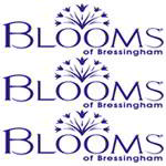Blooms of Bressingham