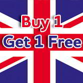 Buy 1 Get 1 Free On Selected Fruit Trees