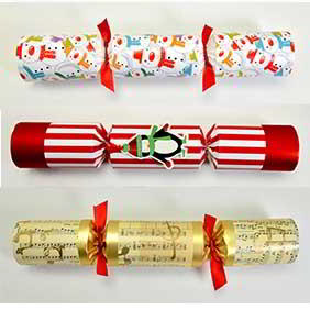 Festive Crackers
