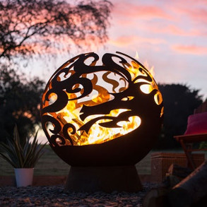 Firepits and Bowls