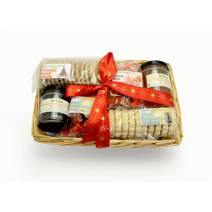 Food Gifts & Hampers