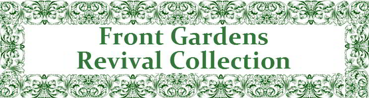 Front garden revival