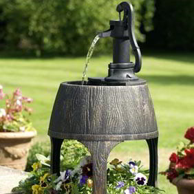 Decorative Garden Accessories