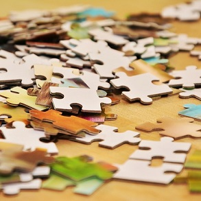 Suttons Jigsaws
