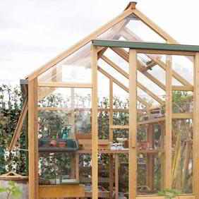 Greenhouses and Accessories