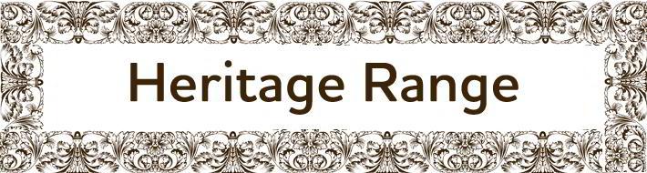 Heritage Seed Range
