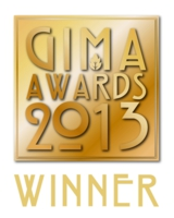 Gima Award Win