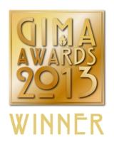 Gima Award Win