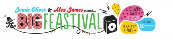 Big Festival 31st August to 1st September