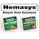 Nemasys Garden Pest Control