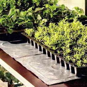 Propagators and Propagating Equipment