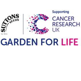Cancer Research UK Vegetable Seeds