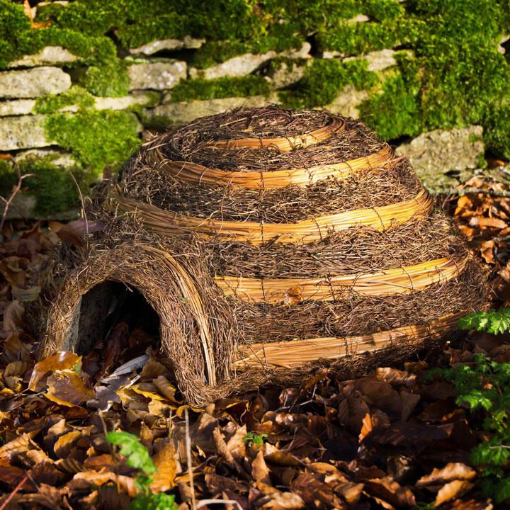 Wildlife Housing & Garden