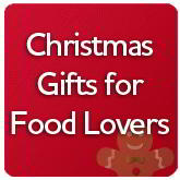Christmas Gifts for Food Lovers