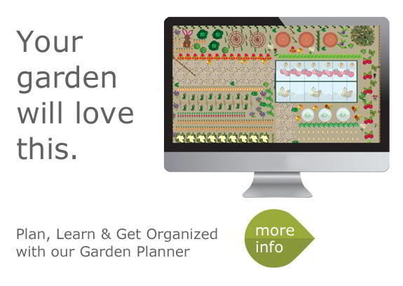 garden planner large promo suttons