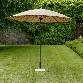 Parasol and base offer