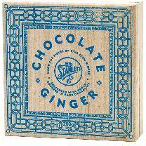 Chocolate Ginger Gift Box