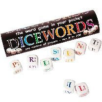 Dicewords