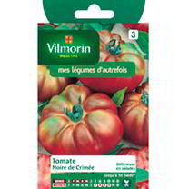 Tomato Seeds - Noire de Crimee
