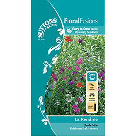 FloralFusions Seeds - La Rondine