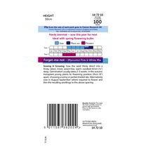 Myosotis Seeds - Pink & White Mix