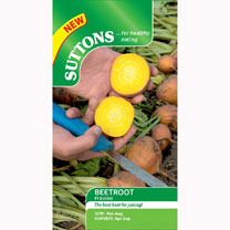 Beetroot Seeds - F1 Bolder