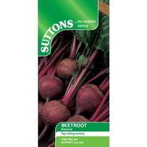 Beetroot Seeds - Boltardy
