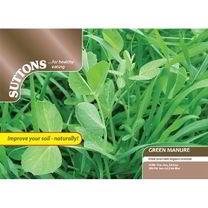 Green Manure Seeds - General Mix