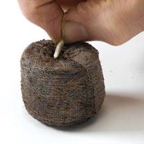 Sow & Grow 18 Peat Pellets