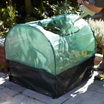 All In One Patio Garden Large 300Ltr