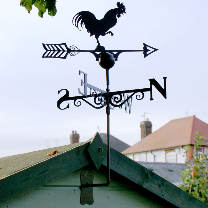 Weather Vane - Cockerel