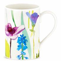 Water Garden - Mugs