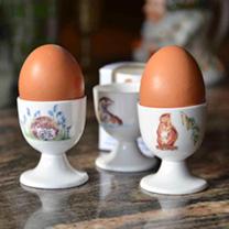 RSPB Egg Cups