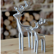 Reindeer - Small & Large