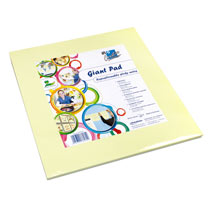 Big Sticky Note Pad - The Giant Note Pad