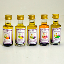 Flavoured Balsamic Vinegar