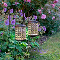 Solar Decorative Lanterns