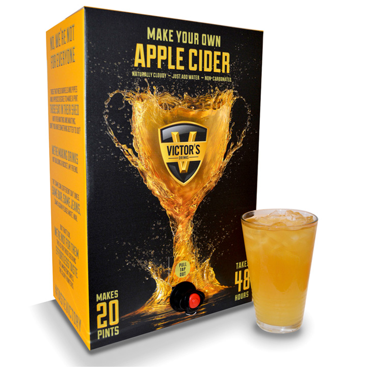 Apple Cider Offer