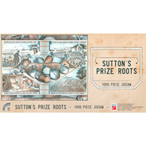 Jigsaw - Prize Roots