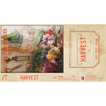 Jigsaw 1000 Pieces - Harvest