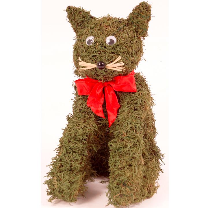 Moss Animal - Cat
