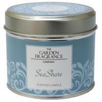 Seashore Candle