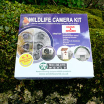 Wildlife Camera Kit