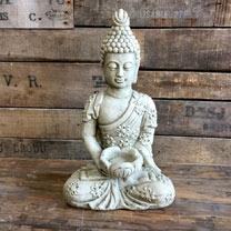 Tealight Buddha