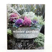 The Winter Garden by Emma Hardy