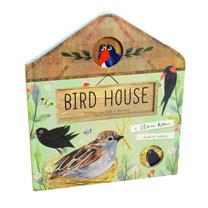 Bird House Book
