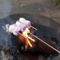 Marshmallow Fork