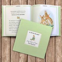 Peter Rabbit's Little Book of Virtue