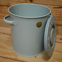Haws 7 Litre Storage Caddy - Duck Egg Blue